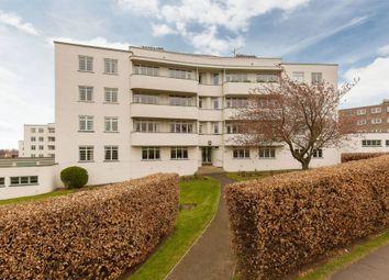 Thumbnail 3 bedroom flat for sale in 39 Ravelston Garden, Edinburgh