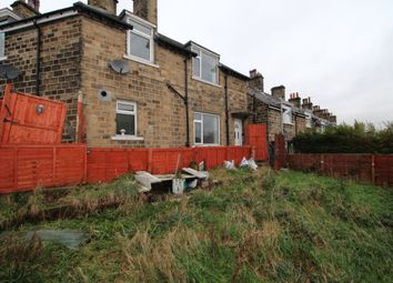 Thumbnail 2 bedroom terraced house for sale in Highroyd Crescent, Moldgreen, Huddersfield