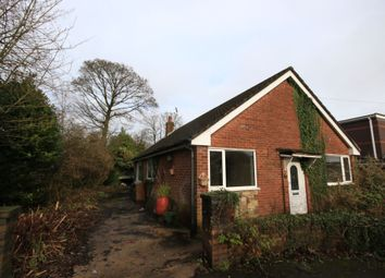 Thumbnail 2 bed bungalow for sale in Beechwood Avenue, Ashton-In-Makerfield, Wigan