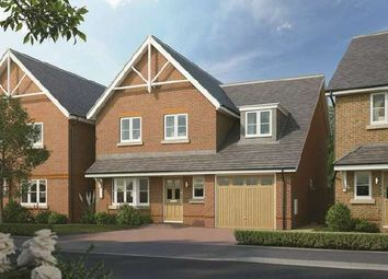 Thumbnail 4 bed property for sale in West End, Nr Woking, Surrey