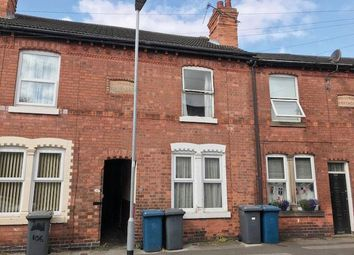 Thumbnail 2 bed terraced house for sale in Exchange Road, West Bridgford, Nottingham