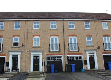 Thumbnail 3 bed terraced house for sale in Oxclose Park Rise, Halfway, Sheffield