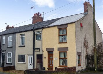 Thumbnail 2 bed end terrace house for sale in Codnor Gate, Codnor, Ripley, Derbyshire