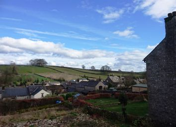Thumbnail 4 bed detached house for sale in Sherwood Road, Tideswell, Buxton