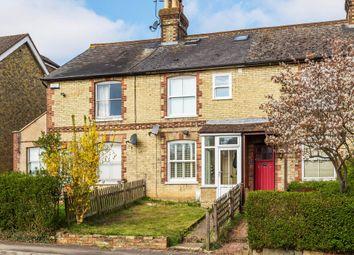 Thumbnail 3 bed terraced house for sale in Salisbury Road, Godstone