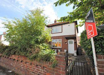 Thumbnail 2 bed property to rent in Argyle Road, Poulton-Le-Fylde