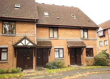 Thumbnail 2 bed maisonette to rent in Dorchester Court, Oriental Road, Woking