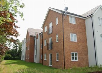 Thumbnail 2 bed flat to rent in Weston House, Eastfield, Northampton