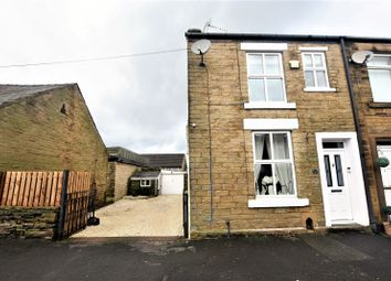 Thumbnail 3 bed terraced house for sale in Wood Street, Glossop