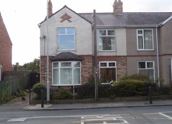 Thumbnail 3 bed semi-detached house to rent in Salters Lane South, Darlington