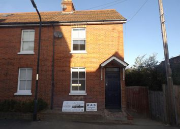 Thumbnail 2 bedroom end terrace house to rent in College Glen, Maidenhead