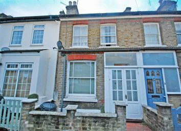 Thumbnail 2 bed cottage for sale in Chestnut Road, Twickenham