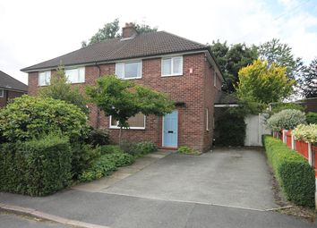 Thumbnail 3 bed semi-detached house for sale in Mount Pleasant Road, Farnworth, Bolton