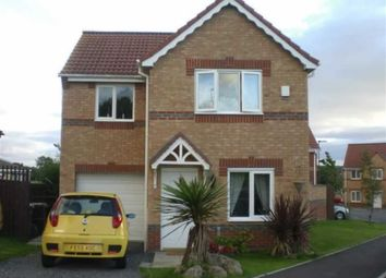 3 bed detached house for sale in Merlin Court, Newton Aycliffe DL5