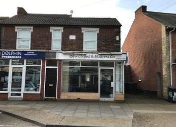 Thumbnail Retail premises to let in Felixstowe Road, Ipswich