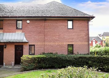 Thumbnail 2 bed semi-detached house to rent in Butlers Walk, St. George, Bristol