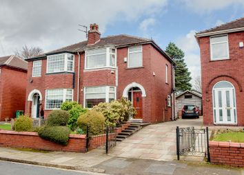 3 bed semi-detached house for sale in Stanley Avenue North, Prestwich M25