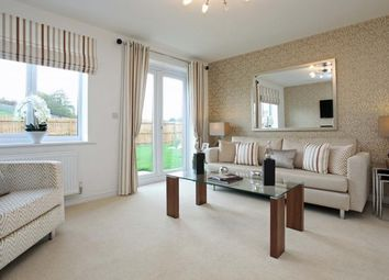 Thumbnail 3 bed semi-detached house for sale in The Tyrone, Barnburgh View, Barnburgh Lane, Goldthorpe, Rotherham