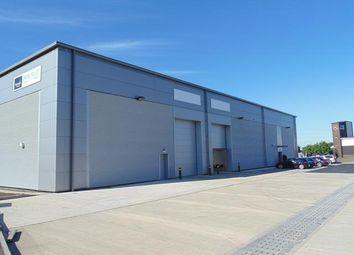 Thumbnail Light industrial to let in Unit 1 Portobello Trade Park, Portobello Road, Birtley