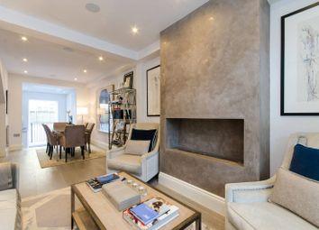 3 bed maisonette for sale in Cadogan Street, Chelsea, London SW3