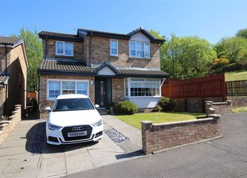 Thumbnail 4 bed detached house for sale in Chromars Place, Greenock, Renfrewshire