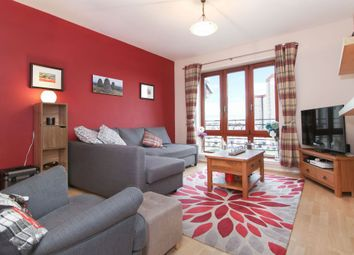 Thumbnail 1 bed flat for sale in 13/8 Hawkhill, Lochend