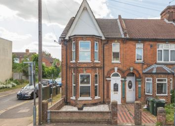 Thumbnail 3 bedroom terraced house for sale in Beaver Road, Ashford