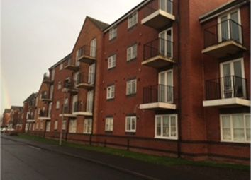 Thumbnail 2 bed flat to rent in 59 The Anchorage, Liverpool, Merseyside