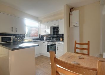Thumbnail 2 bedroom end terrace house for sale in Acton Avenue, Bulwell, Nottingham