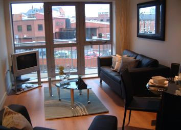 2 bed flat to rent in Quartz, Hall Street, Birmingham B18