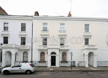 Thumbnail 4 bed town house to rent in Denbigh Street, London