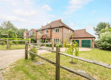 Thumbnail 5 bed detached house for sale in Heathfield Road, Burwash Weald, Etchingham