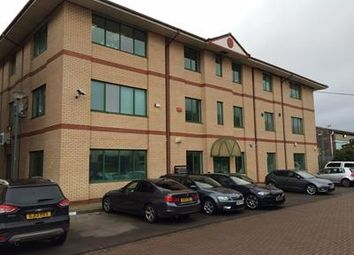Thumbnail Office to let in Epsilon VI, Laser Quay, Culpeper Close, Medway City Estate, Rochester, Kent