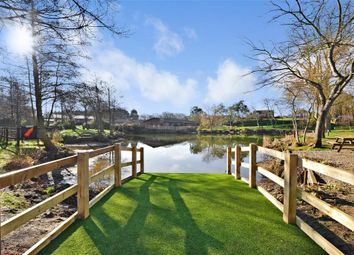 2 bed semi-detached bungalow for sale in The Lakes Rookley, Rookley, Ventnor, Isle Of Wight PO38