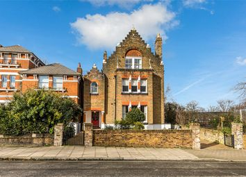 Thumbnail 9 bed detached house for sale in Carleton Road, London
