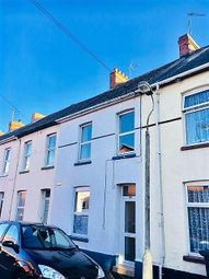 Thumbnail 1 bed flat for sale in New North Road, Exmouth