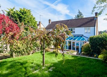 Thumbnail 3 bedroom semi-detached house for sale in Chauncy Avenue, Potters Bar