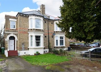 Thumbnail 1 bed maisonette for sale in Trewsbury Road, London