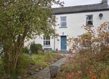 Thumbnail 5 bed property for sale in Greenodd, Ulverston