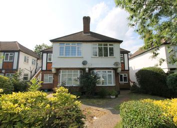 2 bed maisonette to rent in Glynn Court, 627A London Road, Worcester Park SM3
