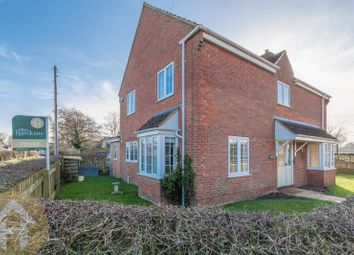 Thumbnail 4 bedroom detached house to rent in Tockenham, Wiltshire