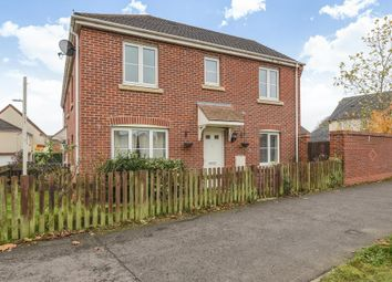 Thumbnail 3 bedroom semi-detached house to rent in Kennet Heath, Thatcham