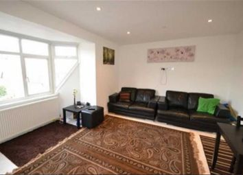 Thumbnail 1 bedroom flat to rent in Finchley Road, London, Temple Fortune