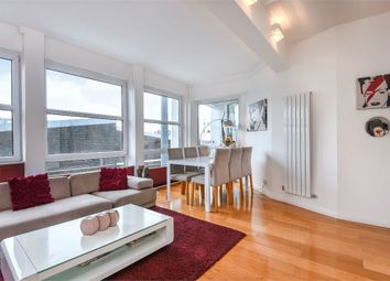 Thumbnail 3 bed flat for sale in The Glass House, 3 Royal Oak Yard, London
