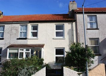 Thumbnail 3 bed property to rent in Beacon Road, Falmouth