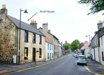 Thumbnail 3 bed property for sale in High Street, Aberdour, Burntisland
