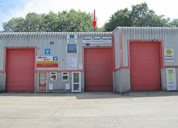 Thumbnail Light industrial to let in Unit 7, Millbrook Business Park, Sybron Way, Crowborough