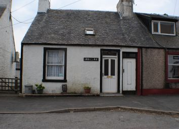 Thumbnail 2 bed cottage for sale in Main Street, Carsphairn
