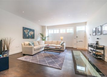 Thumbnail 2 bed mews house for sale in Lancaster Mews, London