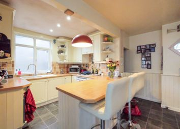 Thumbnail 3 bed detached house for sale in Grove Road, Chertsey